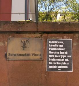 Burschen und Barbara